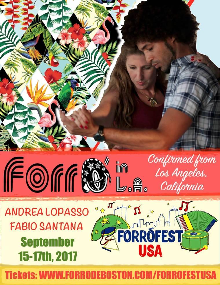 Boston F&A cartaz