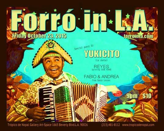 ForróinLA-Oct15