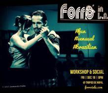 ForroinLA-Workshop&Social